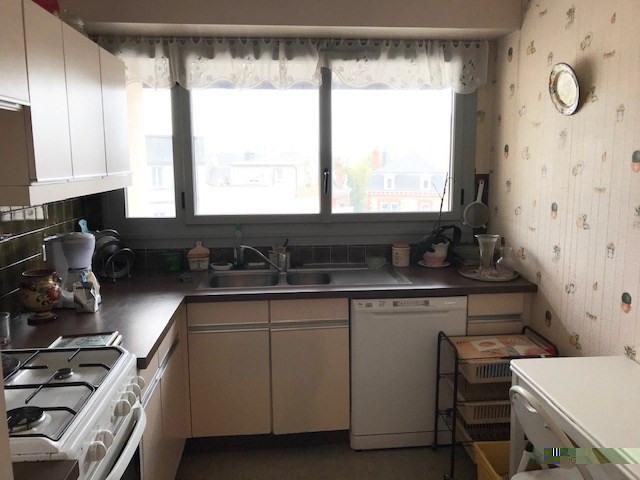 Vente appartement Saint brieuc 126600€ - Photo 4