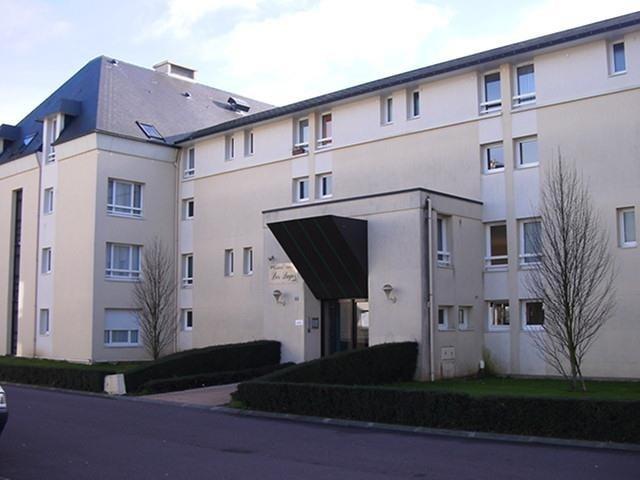 Affitto appartamento Caen 561€ CC - Fotografia 5