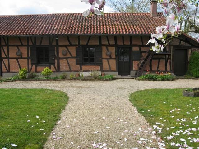 Vente maison / villa Louhans 15minutes 397000€ - Photo 22