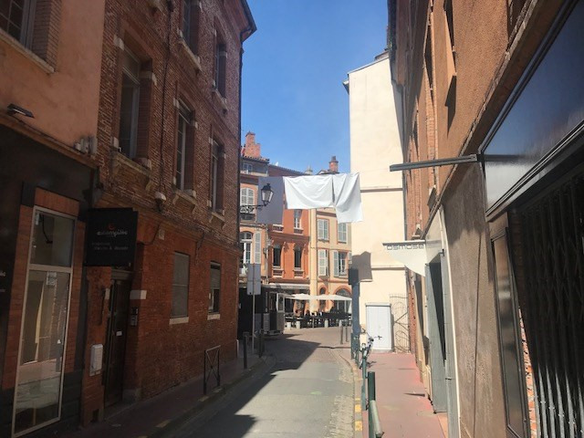 Location appartement Toulouse 850€ CC - Photo 2
