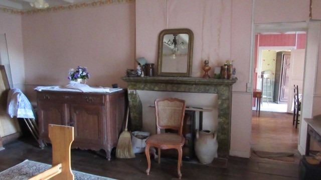 Sale house / villa Loulay 64 500€ - Picture 6