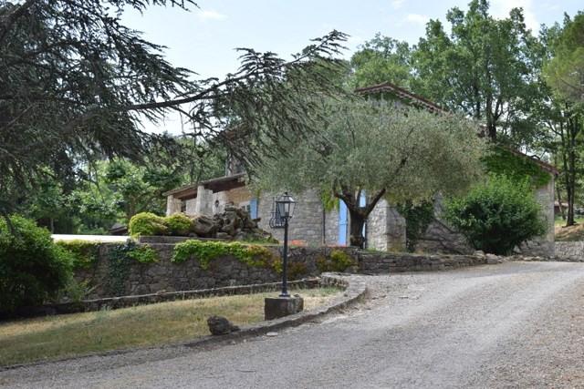 Deluxe sale house / villa Fayence 840000€ - Picture 6