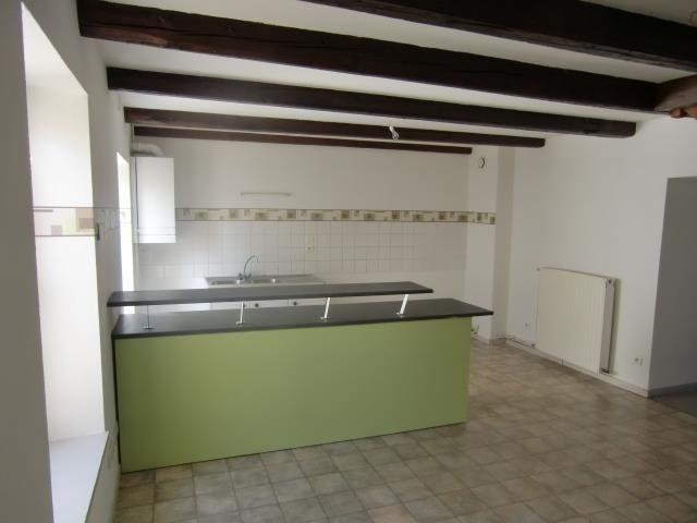 Sale building Luneville 109000€ - Picture 6