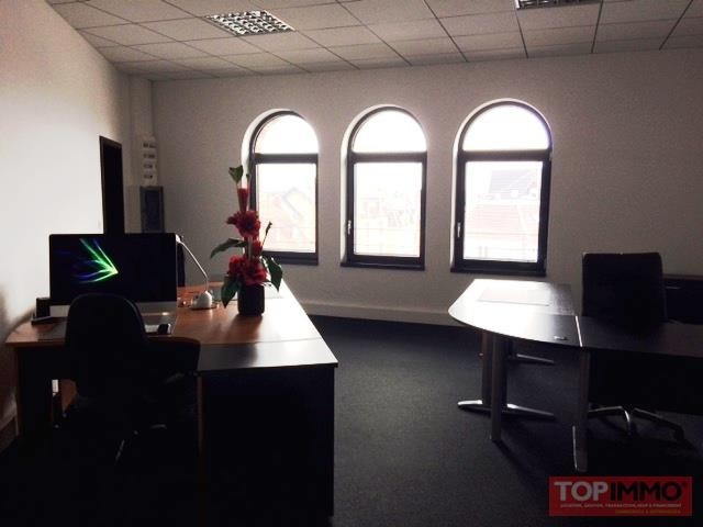 Vermietung büro Colmar 2100€ HT/HC - Fotografie 2