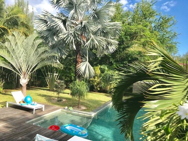 Rental house / villa Saint gilles les bains 3764€ CC - Picture 7
