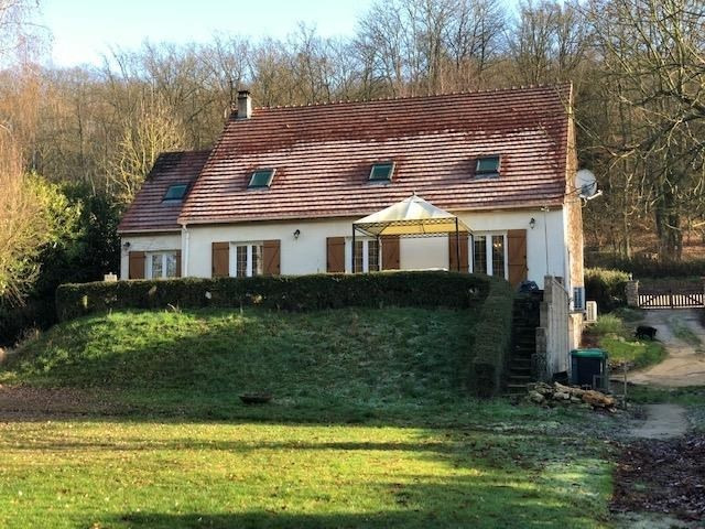 Vendita casa Raizeux 440000€ - Fotografia 1