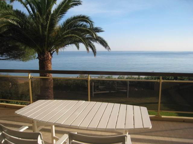 Vacation rental house / villa Cavalaire 2 800€ - Picture 22