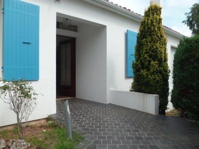 Produit d'investissement maison / villa Le chateau d oleron 397200€ - Photo 14