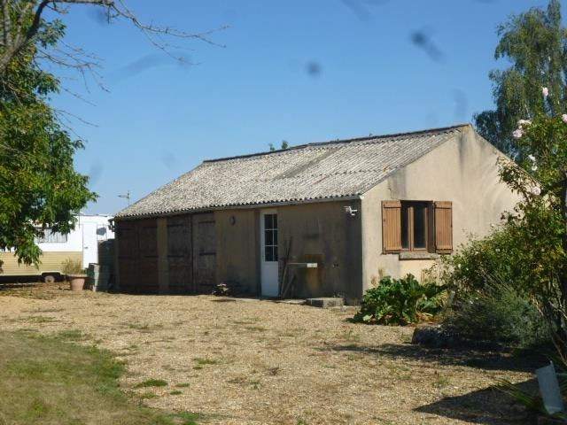 Vente maison / villa Houssay 60690€ - Photo 5