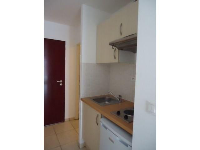 Location appartement St denis 360€ CC - Photo 1
