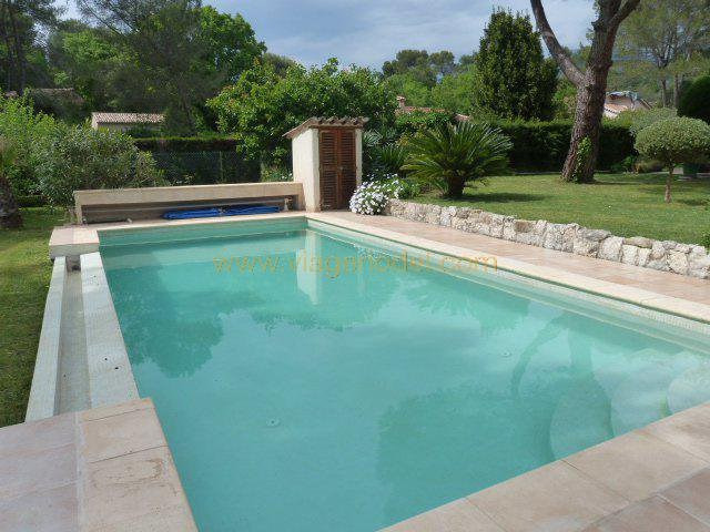 Viager maison / villa Roquefort-les-pins 360 000€ - Photo 3