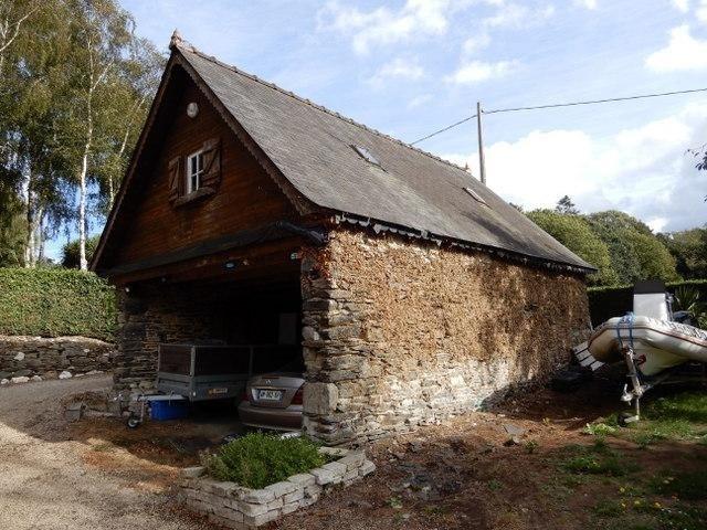 Vente maison / villa Garlan 208650€ - Photo 19