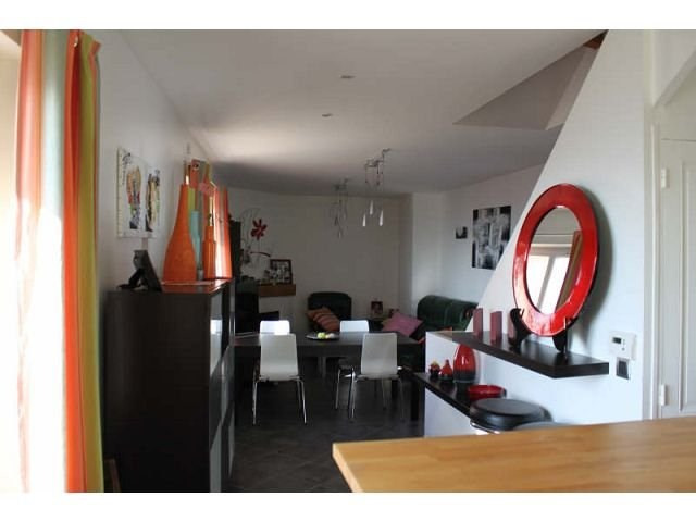 Location maison / villa Le grand serre 605€ CC - Photo 1