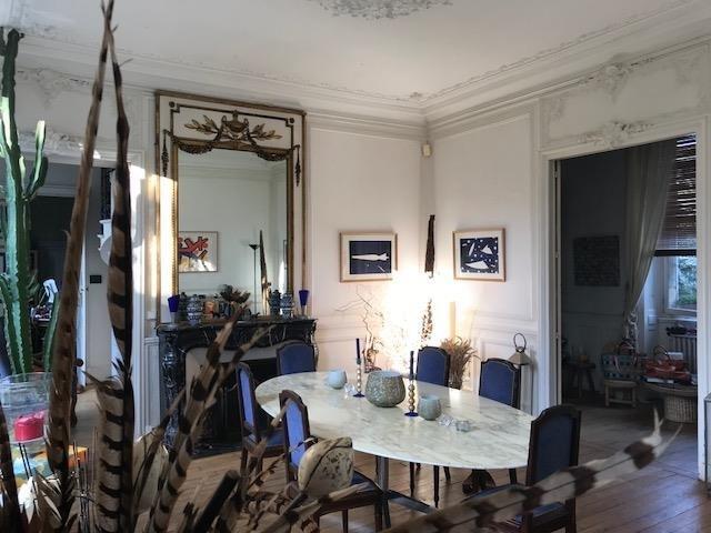 Verkauf von luxusobjekt haus Compiegne 1260000€ - Fotografie 5