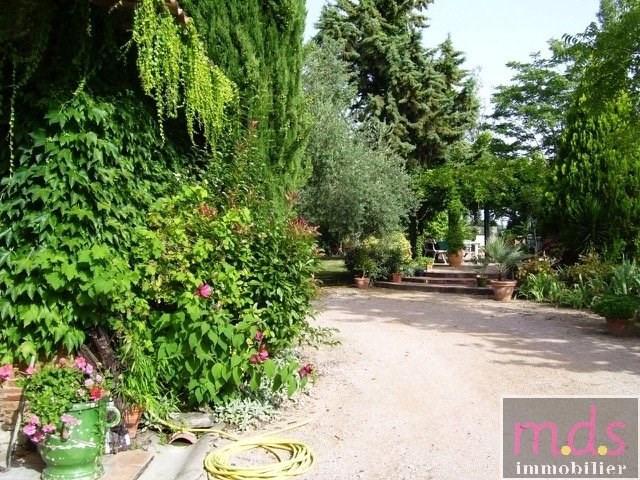 Deluxe sale house / villa Montastruc-la-conseillere secteur 630000€ - Picture 13