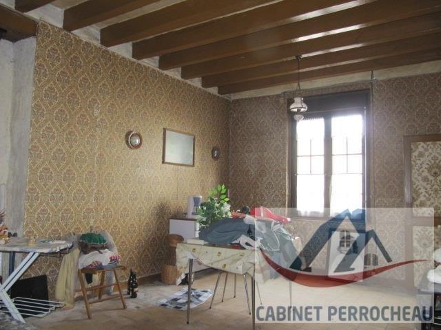 Vente maison / villa Montoire sur le loir 67000€ - Photo 3