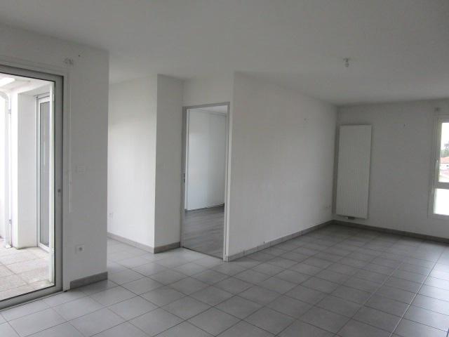 Rental apartment Labenne 690€ CC - Picture 2