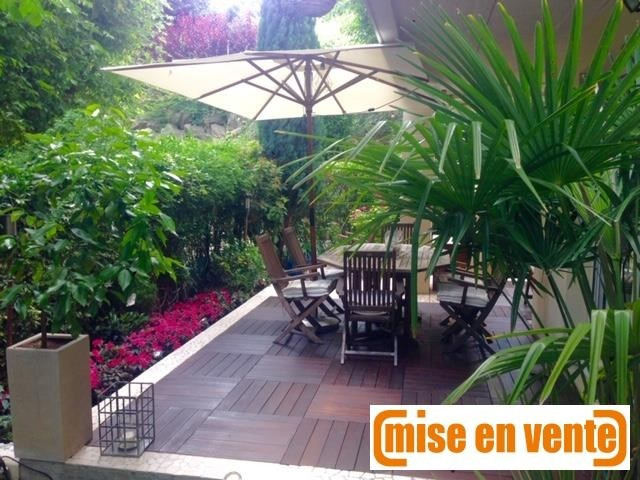 Sale apartment Nogent sur marne 568 000€ - Picture 6