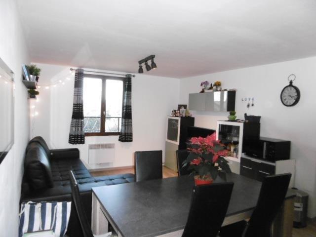 Sale apartment Brue auriac 139860€ - Picture 2