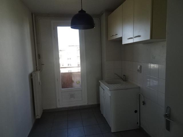 Vente appartement Villefranche sur saone 126000€ - Photo 2