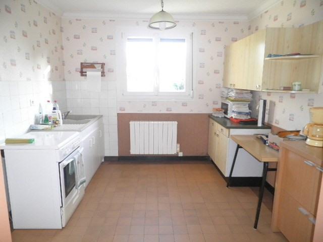 Vente maison / villa Martigne ferchaud 84950€ - Photo 3