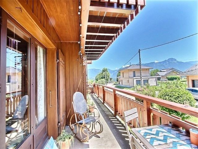 Affitto casa Groisy 1399€ CC - Fotografia 4
