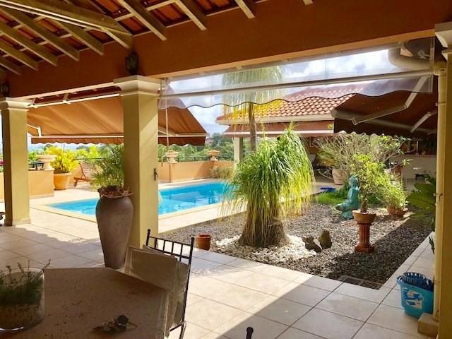 Deluxe sale house / villa Le francois 1013650€ - Picture 5