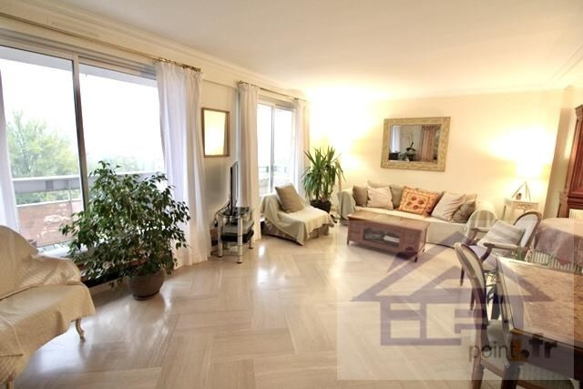 Sale apartment Mareil marly 395000€ - Picture 1
