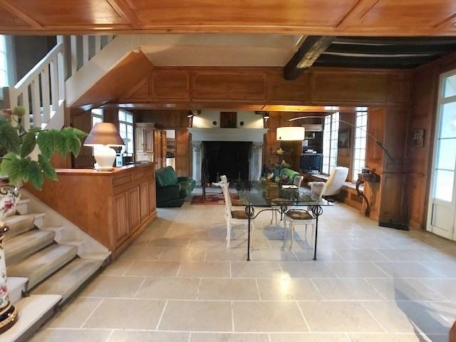 Sale house / villa Rambouillet 998000€ - Picture 1