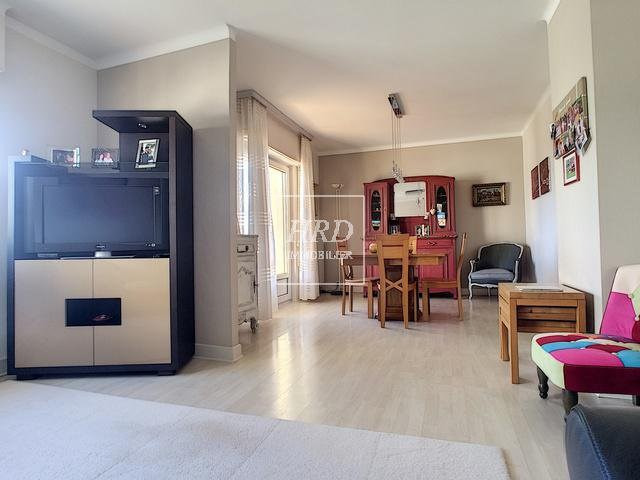Vente appartement Saverne 174 000€ - Photo 1