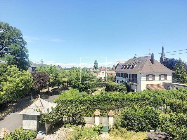 Revenda apartamento Saverne 201400€ - Fotografia 9