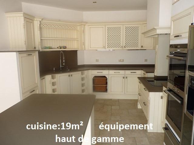 Vente maison / villa Saint-bonnet-les-oules 519000€ - Photo 6