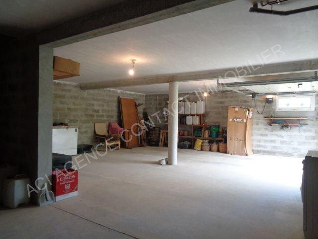 Sale house / villa Villeneuve de marsan 252000€ - Picture 8