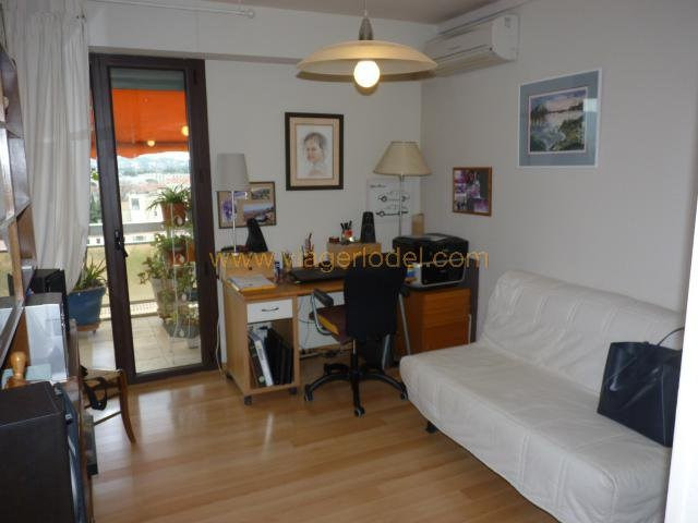 Viager appartement La garde 47 000€ - Photo 7