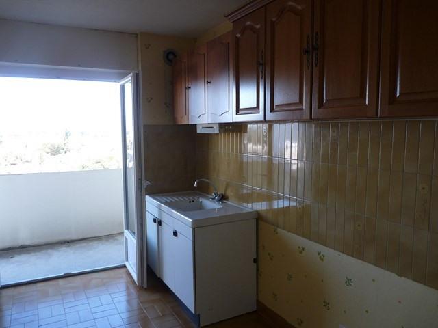 Sale apartment Montrond-les-bains 128000€ - Picture 1
