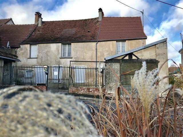 Venta  casa Chateau thierry 98000€ - Fotografía 2