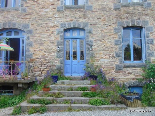 Vente maison / villa Mur de bretagne 89880€ - Photo 2