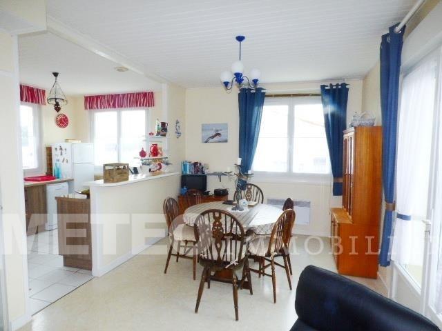 Sale house / villa La tranche sur mer 244500€ - Picture 6