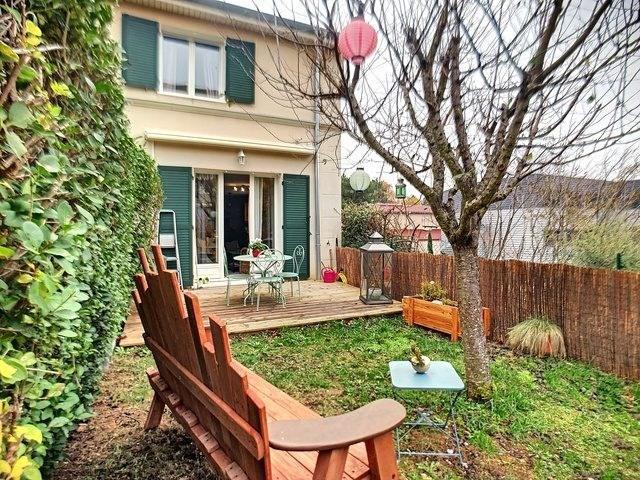 Sale apartment Charnay-lès-mâcon 157500€ - Picture 1