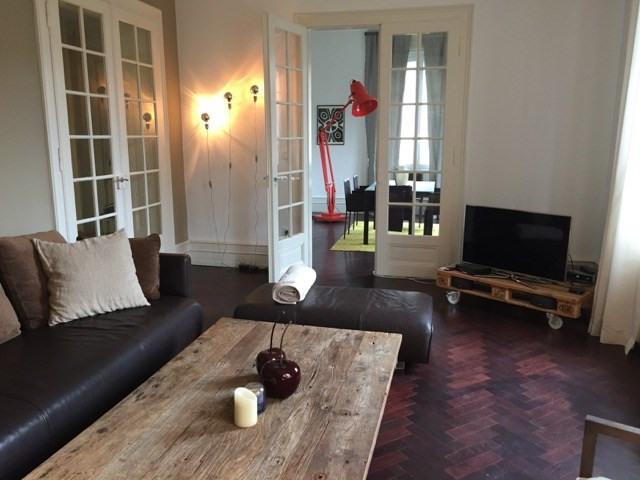 Vente appartement Colmar 545000€ - Photo 1