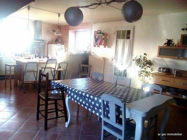 Vente maison / villa St jean du doigt 318000€ - Photo 4