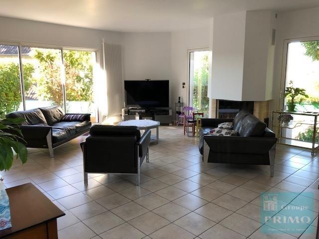 Vente de prestige maison / villa Clamart 1495000€ - Photo 4