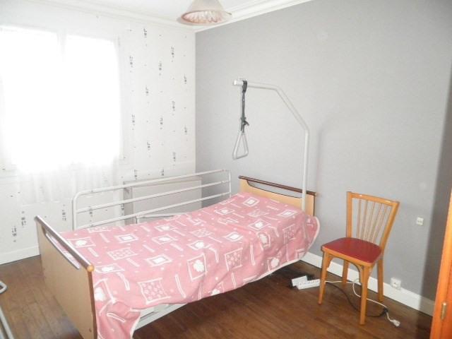 Vente maison / villa Martigne ferchaud 84950€ - Photo 8