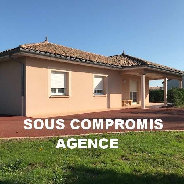 Vente de prestige maison / villa Cuisery 246000€ - Photo 1