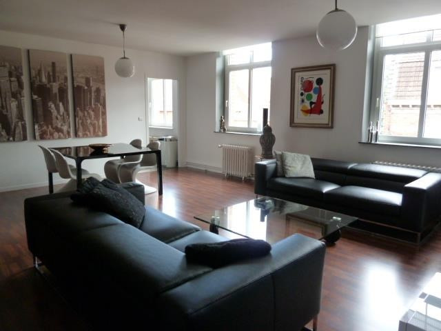 Vente appartement Bethune 242 000€ - Photo 1