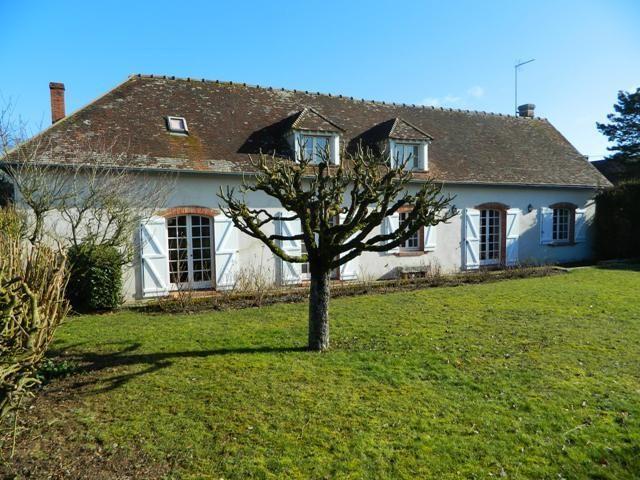 Revenda casa Maintenon 367500€ - Fotografia 2