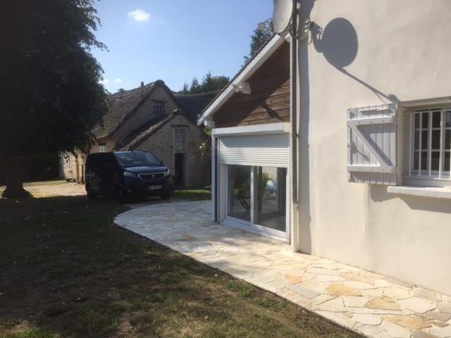 Sale house / villa Montfort l amaury 495000€ - Picture 3