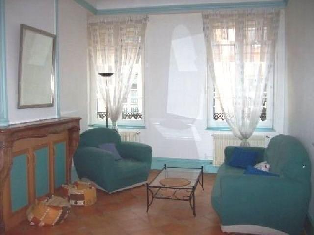 Rental apartment Chalon sur saone 435€ CC - Picture 2