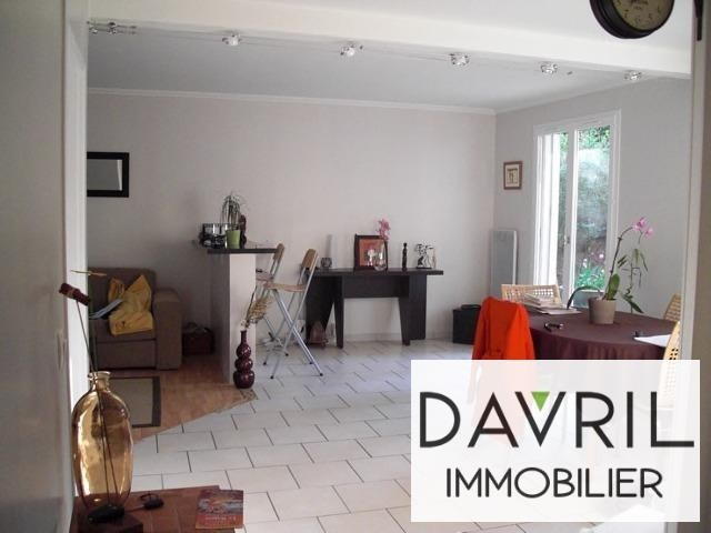 Sale apartment Andresy 159 500€ - Picture 1