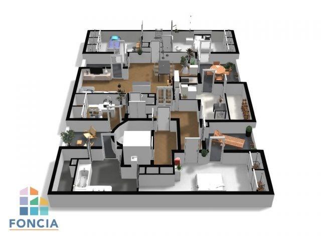 Sale apartment Bourg-en-bresse 470000€ - Picture 15